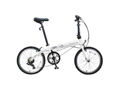 Dahon Vybe D7 Faltrad One Size White