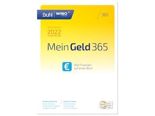 Buhl Data Service WISO Mein Geld 365 (Version 2022) -
