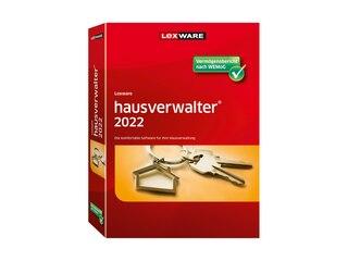 Lexware Hausverwalter 2022 -