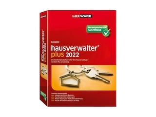 Lexware Hausverwalter 2022 Plus -
