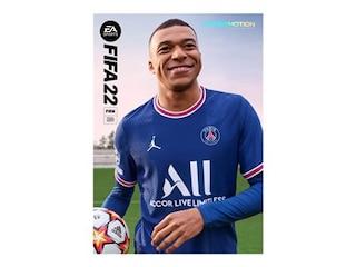 Electronic Arts FIFA 22 (PS5) -