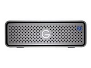 SanDisk Professional G-DRIVE PRO 4TB - externe Festplatte, Thunderbolt 3 (SDPH51J-004T-MBAAD) -