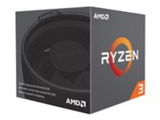 AMD Ryzen 3 1200 (3.1GHz) Sockel 1200 -