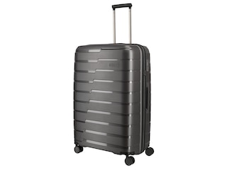 Travelite Air Base 4-Rollen Trolley L Anthrazit -