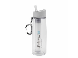 LifeStraw Go 2-Stage (clear) -