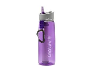 LifeStraw Go 2-Stage (purple) -