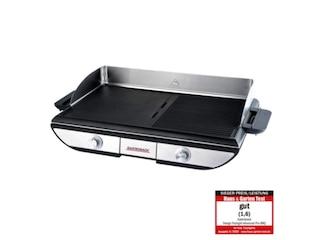 Gastroback 42523 Design Tisch-Grill Advanced Pro BBQ -