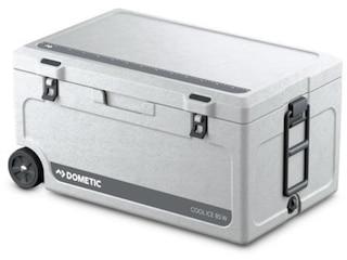 Dometic Cool Ice CI 85W Grey -