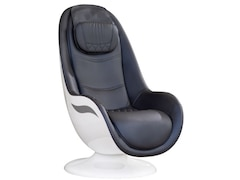Medisana RS 650 Lounge Sessel schwarz/beige
