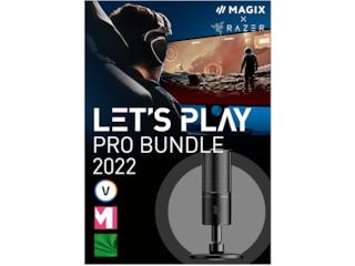 """Magix Entertainment Let""""s Play Bundle Professional (2022) -"""