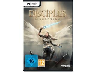 Kalypso Disciples: Liberation - Deluxe Edition (PC) -