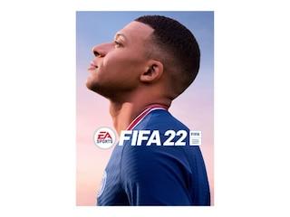 Electronic Arts FIFA 22 (PC) -