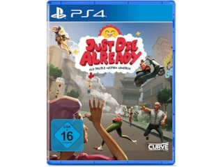 U & I Entertainment Just die Already (PS4) -