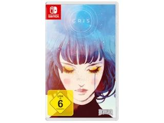 U & I Entertainment Gris (Nintendo Switch) -