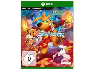 U & I Entertainment TY the Tasmanian Tiger HD (Xbox One) -