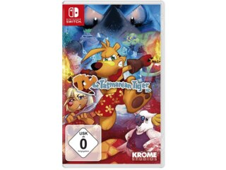 U & I Entertainment TY the Tasmanian Tiger HD (Nintendo Switch) -