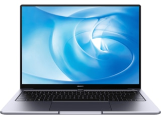 Huawei Matebook 14 KELVINL-WDH9DQ (53012GEH) -