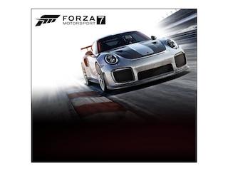 Microsoft Forza Motorsport 7 Std Edt COMBO (XBox One) -