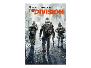 Microsoft Tom Clancy s The Division (XBox One) -