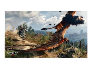Microsoft The Witcher 3 Wild Hunt - Game of The Year (XBox One) -