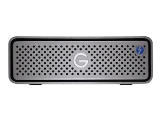SanDisk Professional G-Drive Pro 6TB (SDPH51J-006T-MBAAD) -
