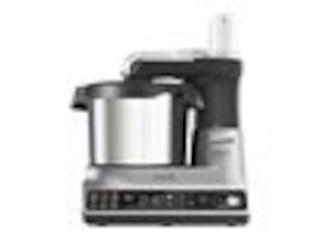 Kenwood CCL455SI Küchenmaschine 500 W 4,5 l Schwarz, Silber -