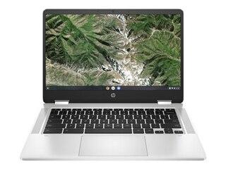 HP Chromebook x360 14a-ca0025ng (4C359EA#ABD) -