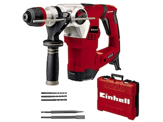 Einhell TE-RH 32 4F Kit Bohrhammer -