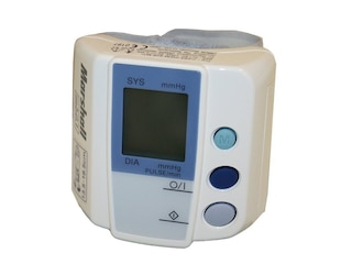 Omron mb03 Handgelenk-Blutdruckmessgerät -