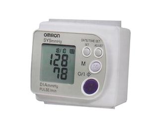 Omron RX3-plus Handgelenk-Blutdruckmessgerät -
