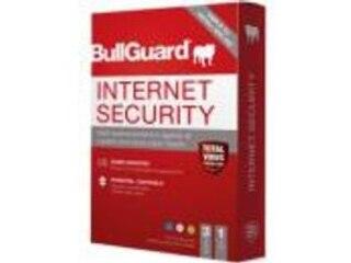 BullGuard Internet Security 2021 - 3 Gerätte - 1 Jahr -