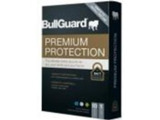 BullGuard Premium Protection 2021 - 5 Geräte - 1 Jahr -