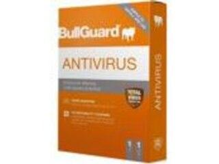 BullGuard Antivirus 2021 - 1 Gerät - 1 Jahr -