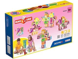 Geomag Magnetspielbausteine »Magicube Princess.« -