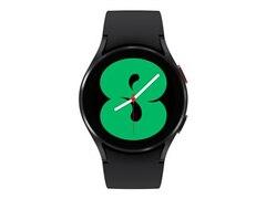 Samsung Galaxy Watch4 (40mm) Smartwatch schwarz
