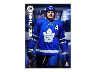 Microsoft NHL 22 (Xbox One) -