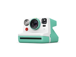 Polaroid NOW mint -