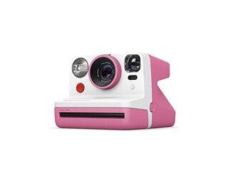 Polaroid Now pink -