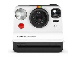 Polaroid Now schwarz/weiß -