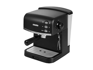 Mesko MS 4409 Espressomaschine schwarz -