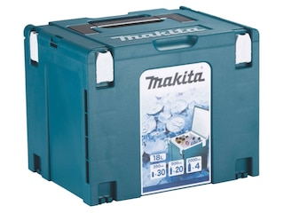 Makita Kühlbox 'Makpac' Größe 4, 18 l -