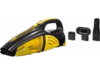 Cleanmaxx Akku-Handstaubsauger 2in1, nass/trocken, 35 Watt, beutellos -