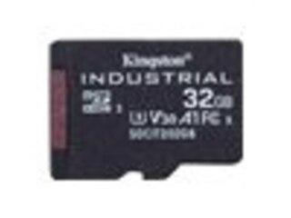 Kingston microSDHC-Speicherkarte 32GB (SDCIT2/32GB) -