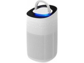 essentials ESSE 120263 - Smart Home mobiler Luftreiniger -