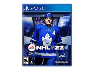 Sony NHL 22 (PS4) -