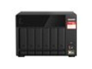 QNAP TVS-675-8G (ohne HDD) -