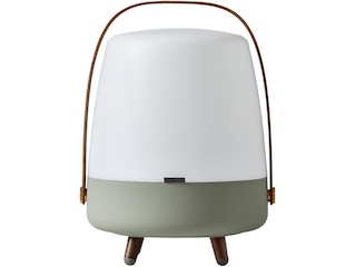 Kooduu Lite - Play Petroleum Bluetooth-Lautsprecher petroleum -