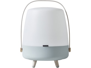Kooduu Lite - Play Sky Blue Bluetooth-Lautsprecher blau -