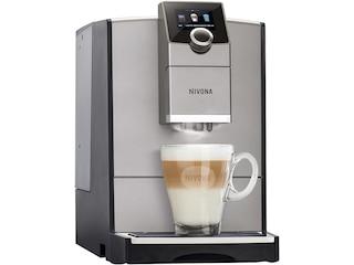 Nivona CafeRomatica NICR 795 titan/chrom -
