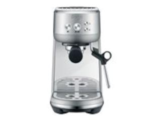 Sage SES450BSS4EEU1 The Bambino Siebträgermaschine brushed stainless steel -